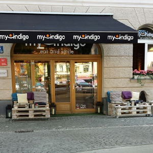 my Indigo München Freiheit