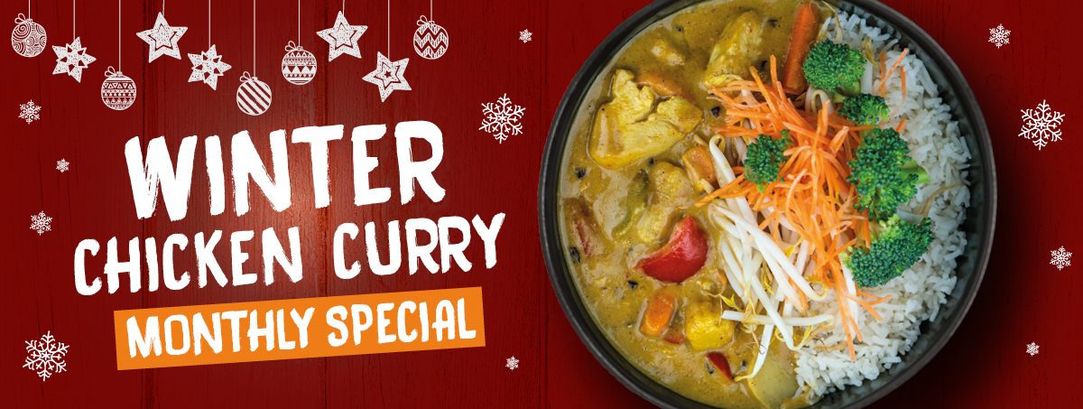 Special Curry